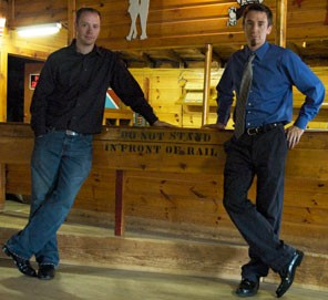 Brothers, best friends and now business partners, Kevin and Shawn Keenan started K2 Design & Integration in 2009.